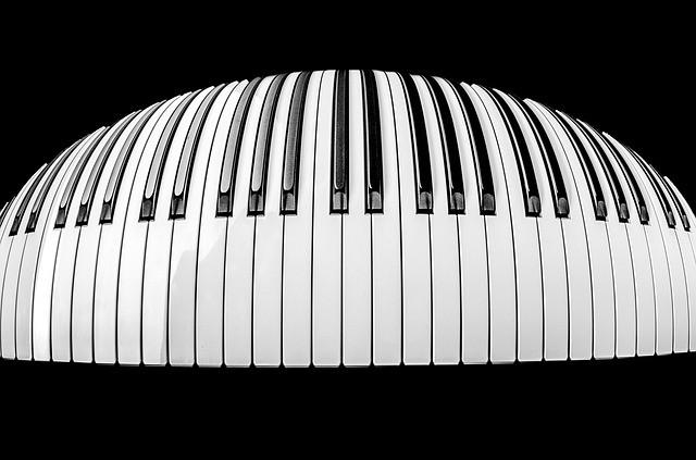Eerste pianoles, wat kun je verwachten?