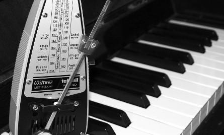 efficiënt oefenen op je piano