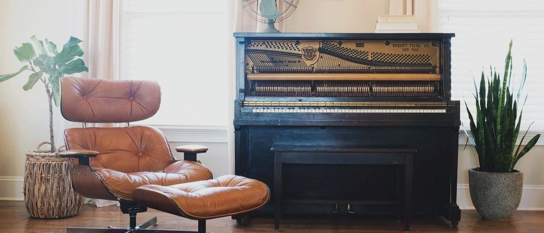 Hoe werkt een piano?