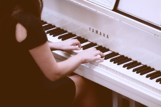 Huiskamerconcert op piano