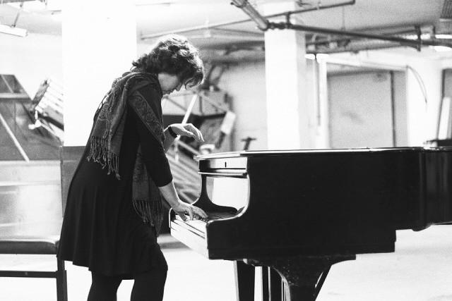 leren improviseren piano