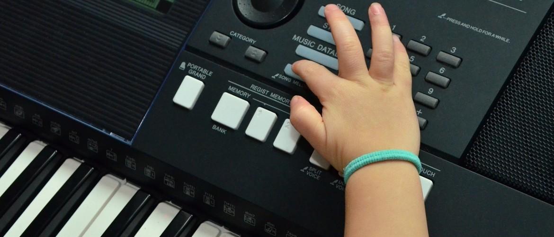 Keyboard kopen voor je kind, hier moet je op letten