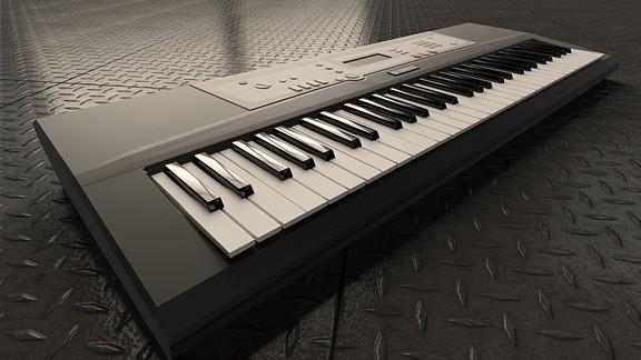 Keyboard kopen, aantal toetsen