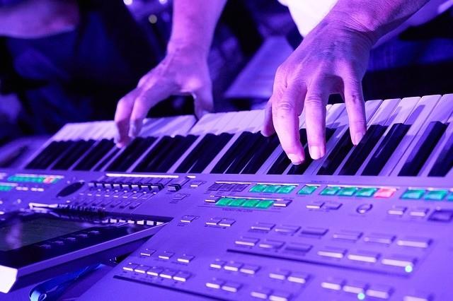Keyboard accessoires, wat heb je nodig?
