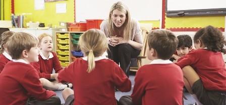Leerkracht meer muziek in de klas