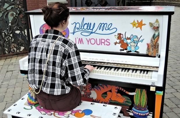 Leuke piano weetjes