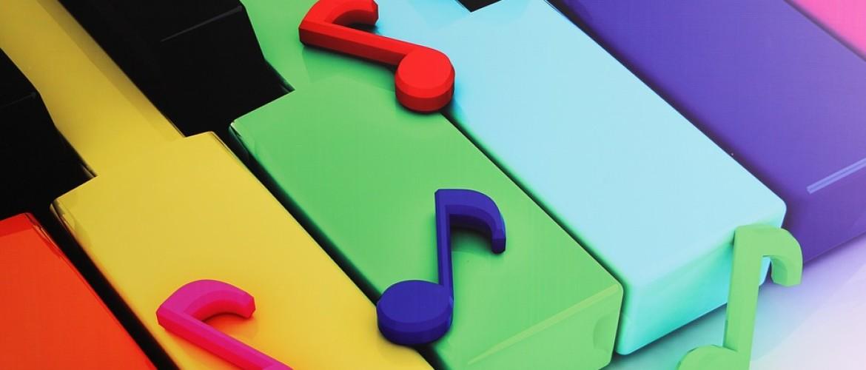 10 leuke weetjes over piano's, kende jij deze al?