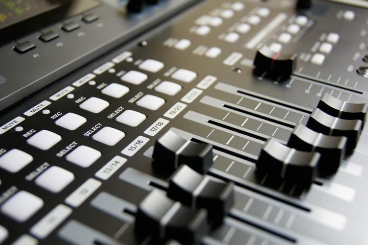 Liedjes schrijven met je keyboard