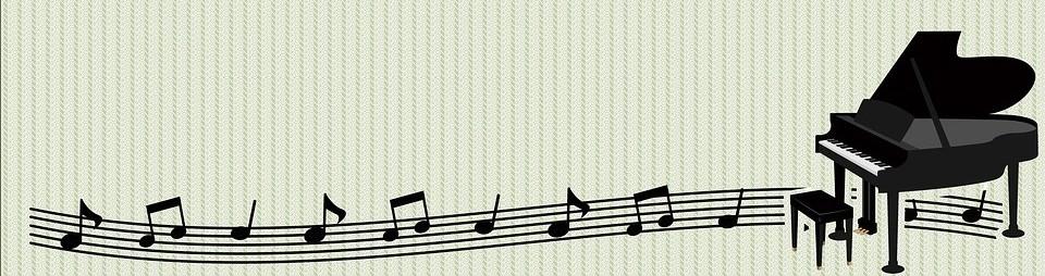 Liedjes leren spelen op je piano