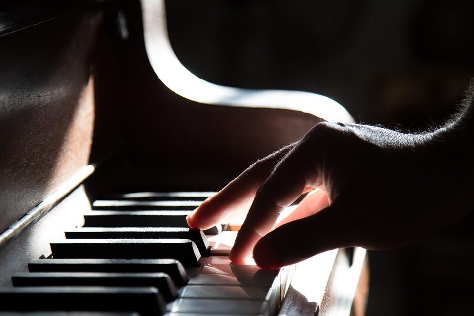 Piano leren spelen met Cor