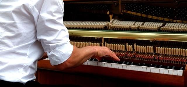 Piano spelen online pianolessen