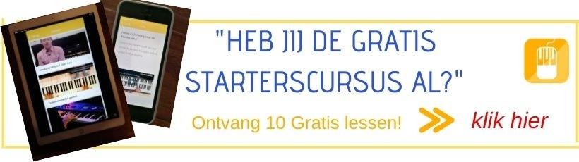 10 gratis proeflessen