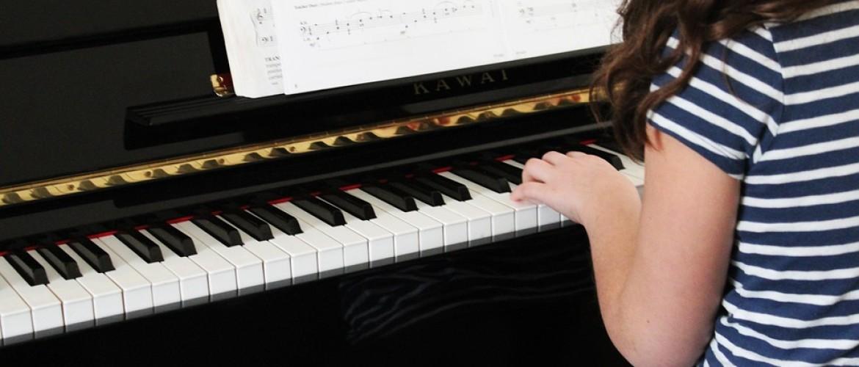 Heb je talent nodig om piano te leren spelen?