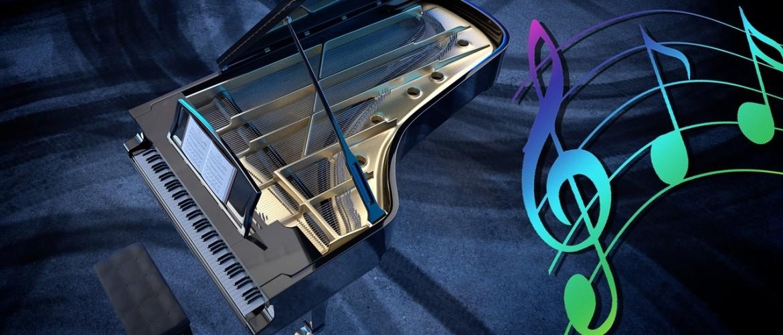 Het verschil tussen een piano en een vleugel