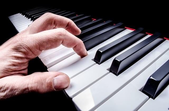 Piano spelen als volwassene