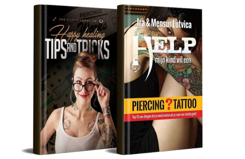 piercing workshop boeken