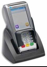 Verifone Vx680 GPRS - Mobiele pinautomaat