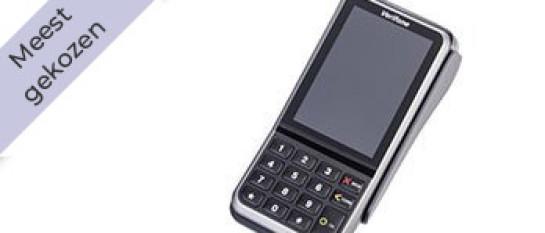 Verifone V400m mobiele pinautomaat - CCV Mobile