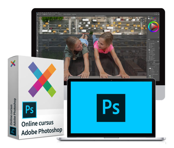 Photoshop training