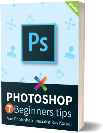 ebook photoshop beginners tips