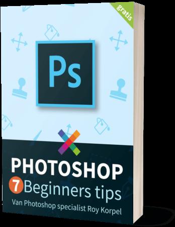 ebook photoshop beginners tips