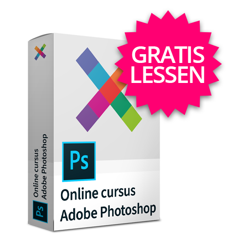 fotoshop lesse