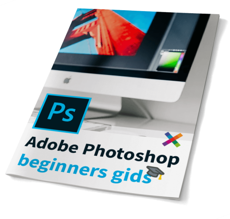 photoshop voor beginners ebook