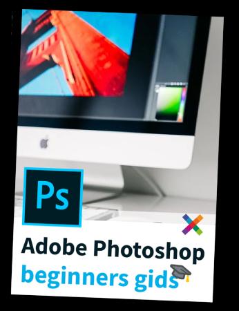 e-book photoshop voor beginners