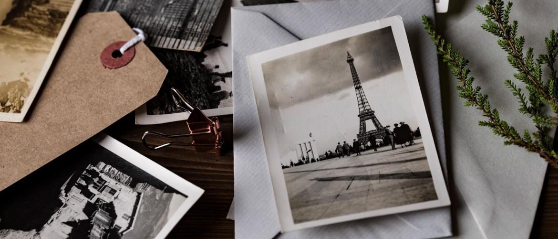 5 handige tips voor scannen van oude foto's