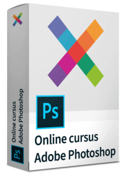 Photoshop cursus voor beginners