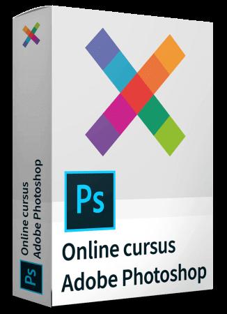Photoshop cursus voor beginners