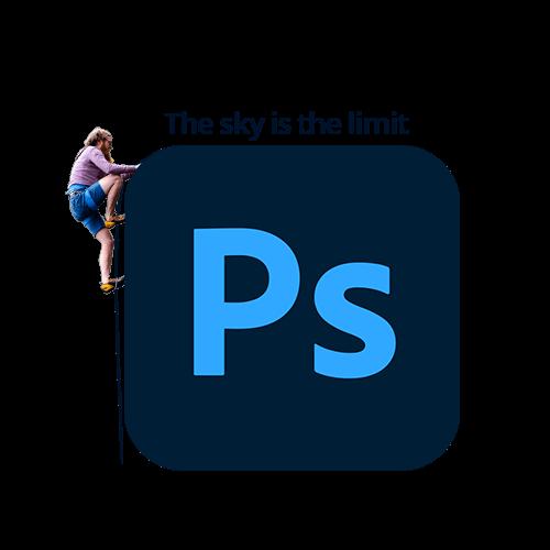 photoshop wedstrijden om jezelf uit te dagen
