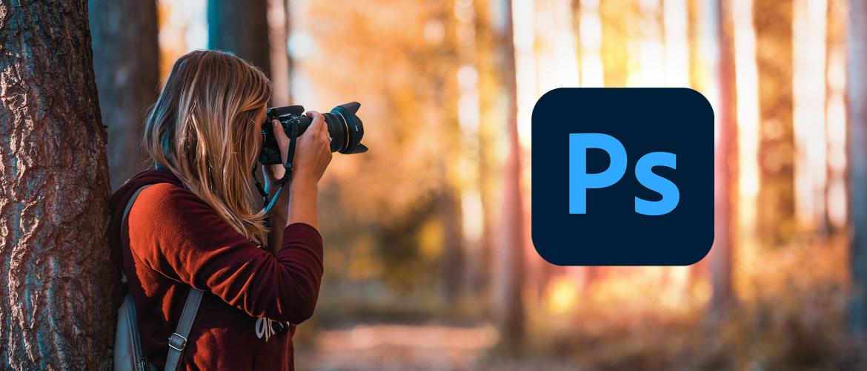 3 redenen waarom iedere fotograaf met Photoshop wil werken
