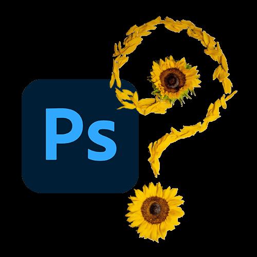 Waarom kiezen voor Photoshop