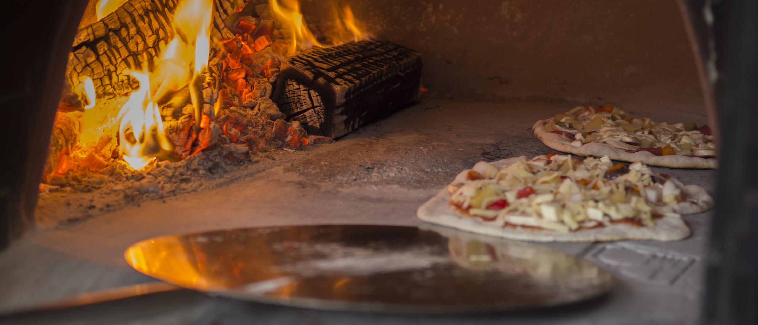 Wekelijkse pizza-avond van De Grienduil is wereldberoemd
