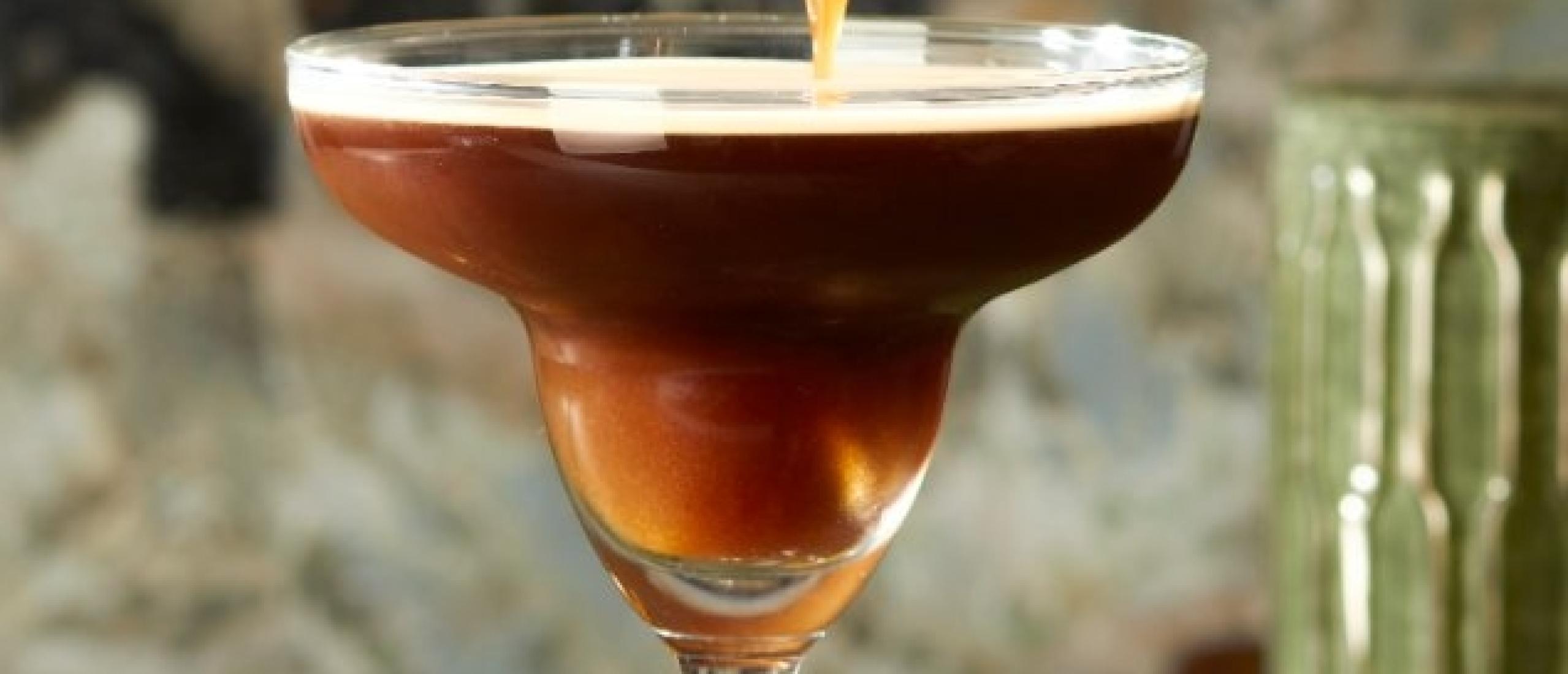 4 recepten voor Italiaanse koffiespecials