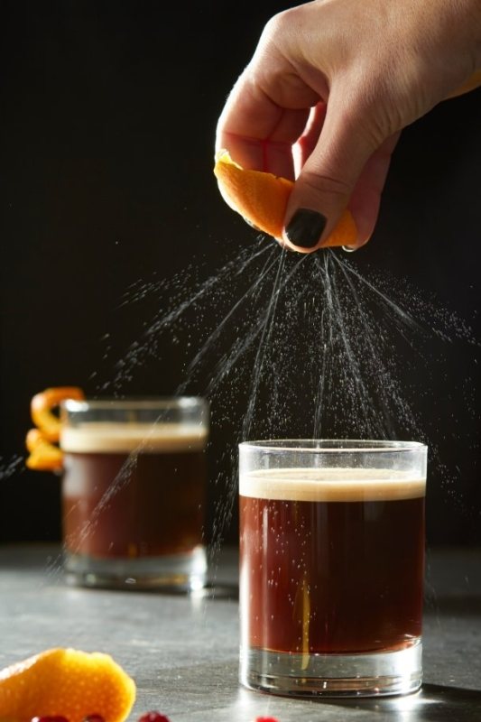 4 recepten voor Italiaanse koffiespecials negroni