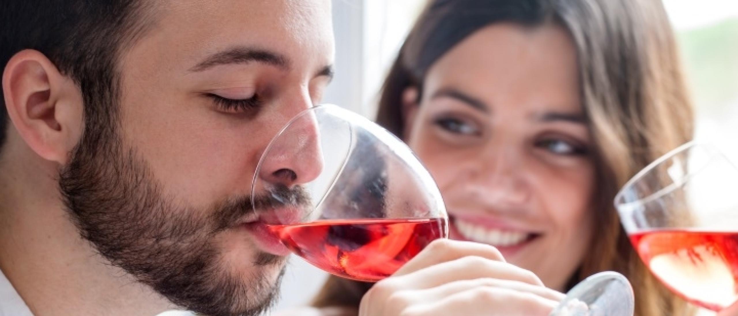 6 tips voor pizza- en wijncombi's