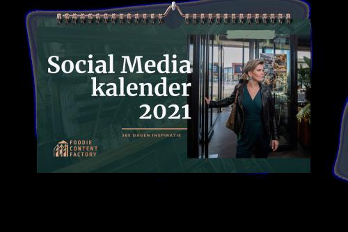 Social Media Kalender