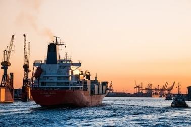 Alibaba freight forwarder