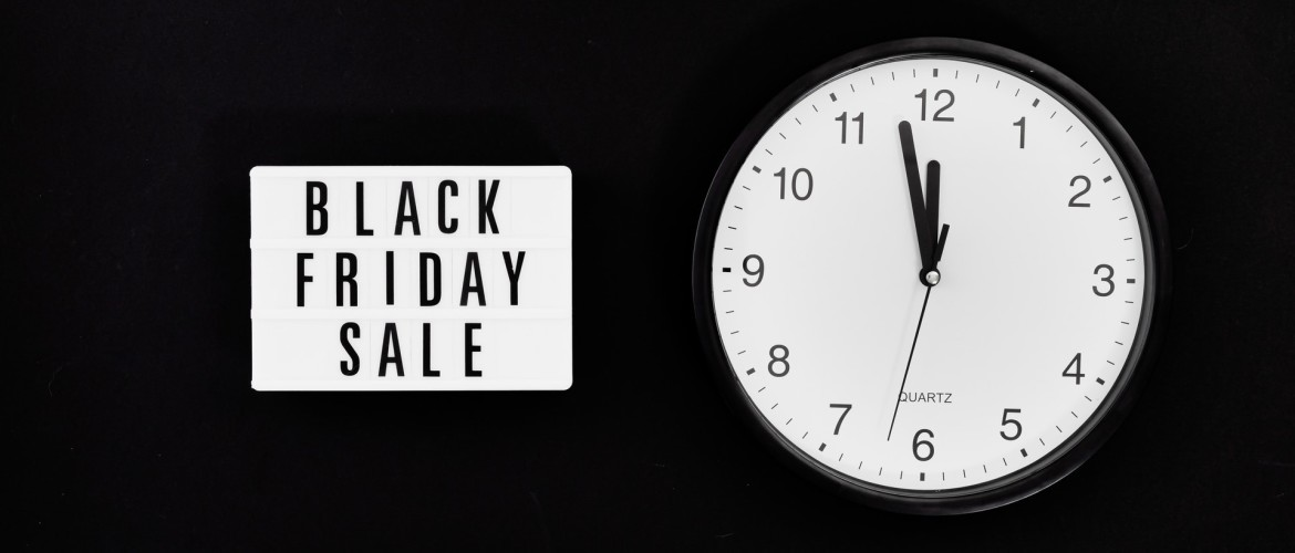 Amazon Black Friday: Dit mag je absoluut niet missen!
