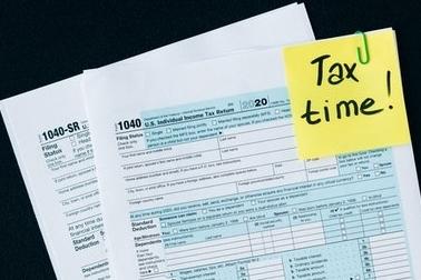 Belasting betalen bij invoer