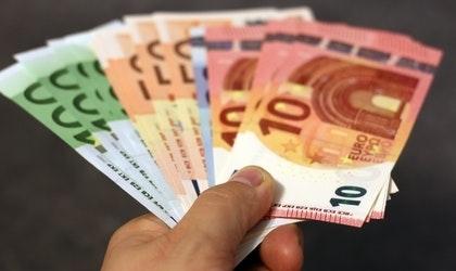 Commissie betalen aan bol.com
