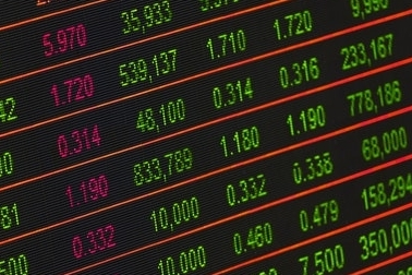 Compounding interest aandelen kopen