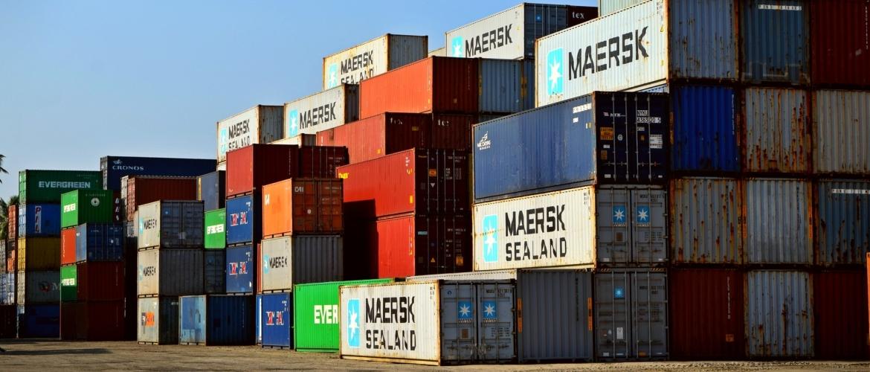 FCL (Full Container Load) - Wat is het verschil met LCL?