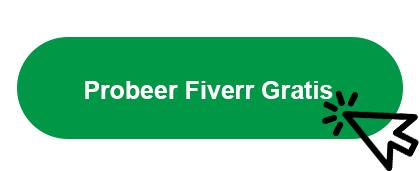 Fiverr account aanmaken