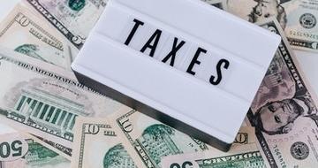 Importeren uit Amerika belasting