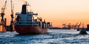 Importeren uit Amerika zeevracht