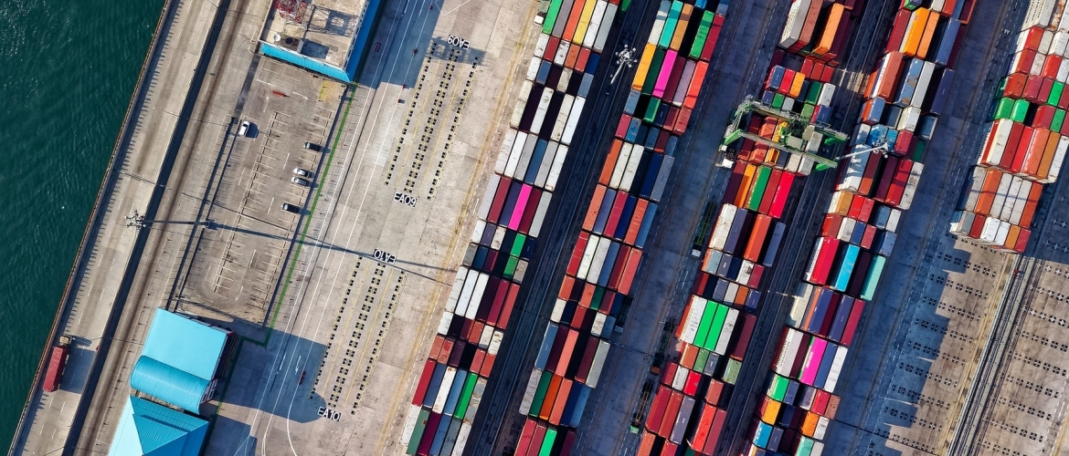 LCL (Less than Container Load) - Wanneer is LCL een beter ...