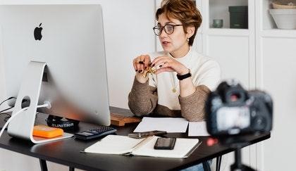Online geld verdienen met online courses